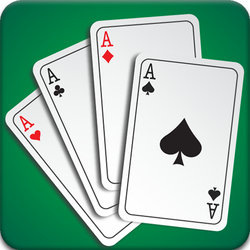 Solitaire 紙牌 App LOGO-APP試玩