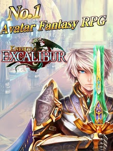 Knights of Excalibur (RPG) - screenshot thumbnail