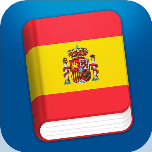 Learn Spanish Phrasebook Pro 旅遊 App LOGO-硬是要APP