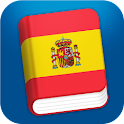 Learn Spanish Phrasebook Pro logo