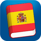 Learn Spanish Phrasebook Pro icon