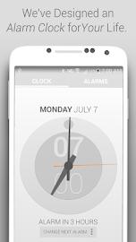 Life Time Alarm Clock Screenshot 2