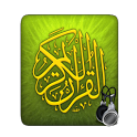 Audio Quran icon