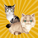 Cat and Kitten Sound Effects icon
