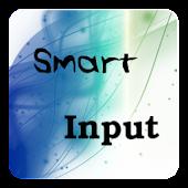 SmartInput