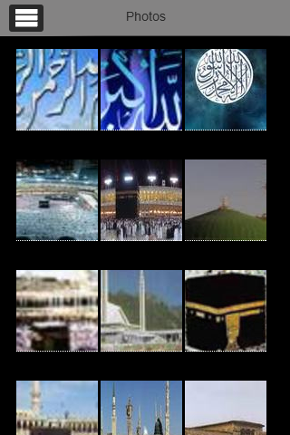 Madni Masjid ZH
