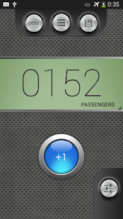 Advanced Tally Counter screenshot