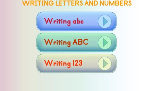 Phonics Bite ABC 123- screenshot thumbnail