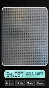 Digital Scale v1.0