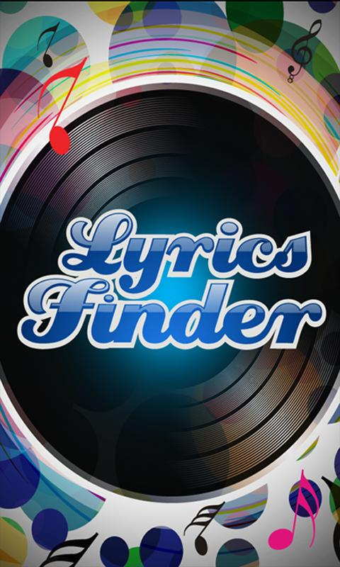 Lyrics Finder Free - screenshot