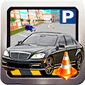 Car Parking 3D Game icon