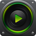 PlayerPro Music Player logo