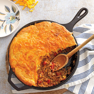 Tamale Pie With Cornbread Mix Recipes.