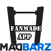 Madbarz Fan App