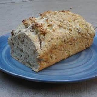 Pina Colada Bread.