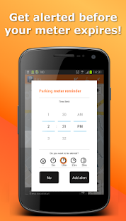 Parking Karma - Social Driving- screenshot thumbnail