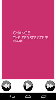 Dhalius album App Player