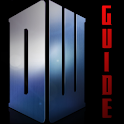 Dr. Who Guide logo
