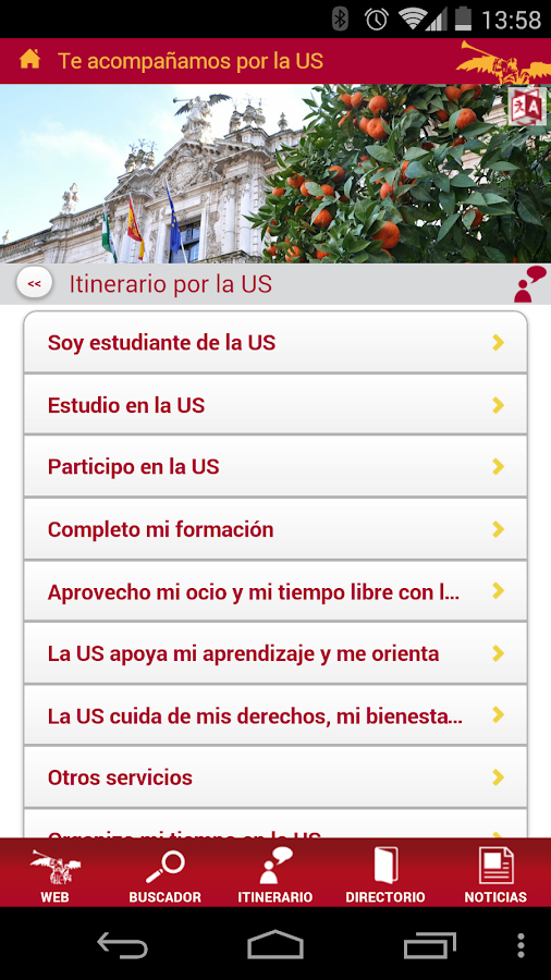 Guía de estudiantes- screenshot