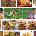 Aneka Resep Kue Kering icon