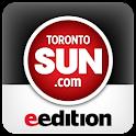 Toronto Sun e-edition logo