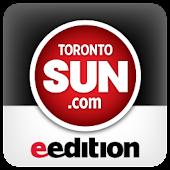 Toronto Sun e-edition