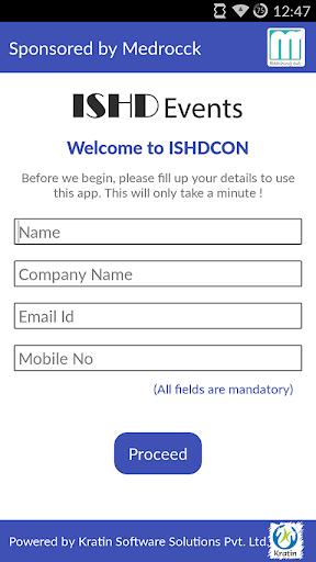 ISHDCON-2015