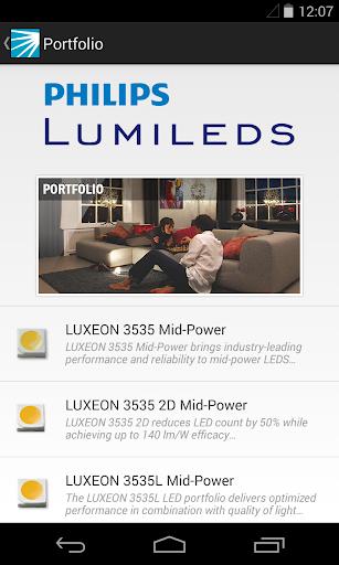 Philips Lumileds