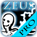 Zeus - Lightning Shooter Pro icon