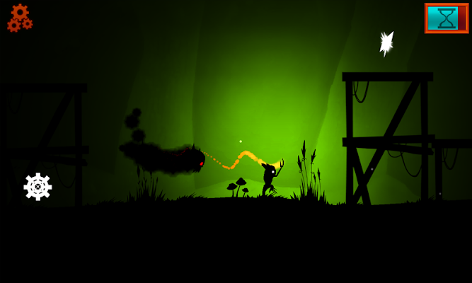Oscura: Second Shadow - screenshot