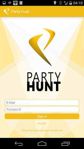 Party Hunt