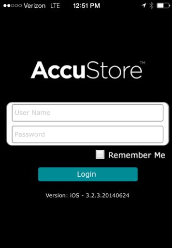 AccuStore™