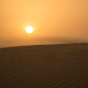 by Kaushik Mitra - Landscapes Deserts
