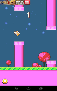 Floppy Bird - screenshot thumbnail
