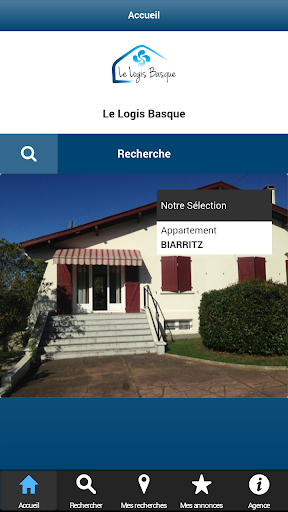 Agence Immobilière Basque