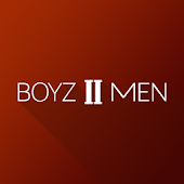 Boyz II Men App