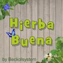 HierbaBuena icon