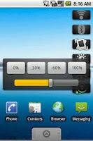 Screenshot of Multi Switcher (Widget)