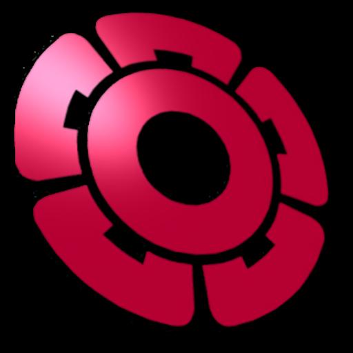 Rosenberg EC Fan Control LOGO-APP點子