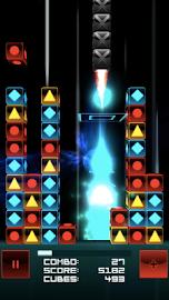 Rocket Cube Screenshot 6