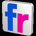 Flickr images logo