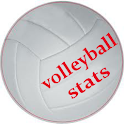 Volleyball Stats logo