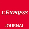 L'Express journal icon