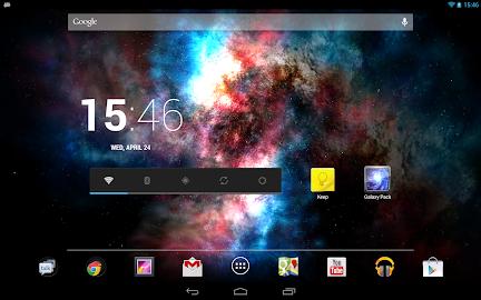Galaxy Pack Screenshot 16