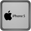 iPhone 5s Wallpapers icon