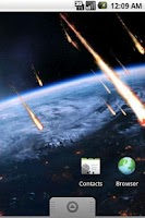 Screenshot of Layered: Mass Effect 3