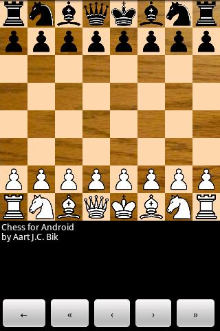 Chess for Android Android