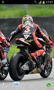 Superbikes HD Wallpapers - screenshot thumbnail