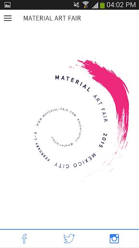 Material Art Fair