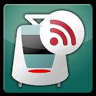 Trenitalia news icon